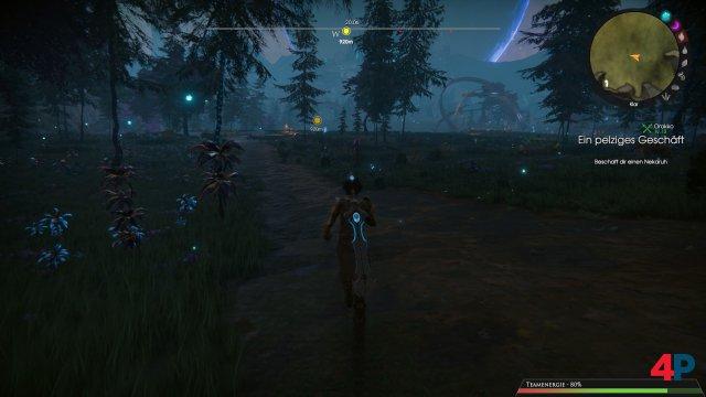 Screenshot - Edge of Eternity (PC) 92643680