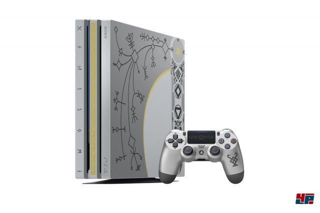 Screenshot - God of War (PS4) 92560808