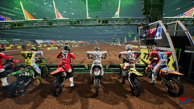 Screenshot - Monster Energy Supercross - The Official Videogame (PC) 92559954