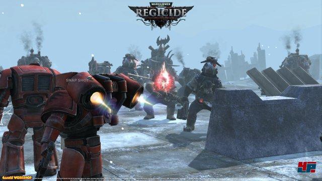 Screenshot - Warhammer 40.000: Regicide (PC) 92504253