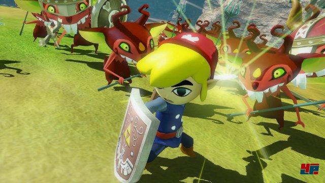 Screenshot - Hyrule Warriors (Switch) 92565301