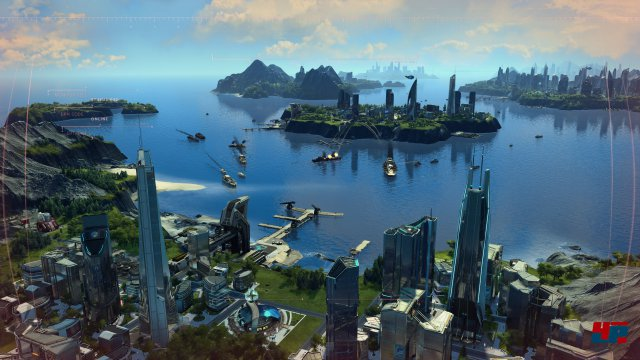 Screenshot - ANNO 2205 (PC) 92534552