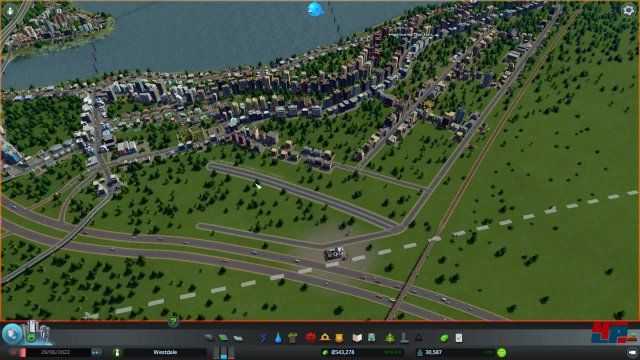 Screenshot - Cities: Skylines (PC) 92501062