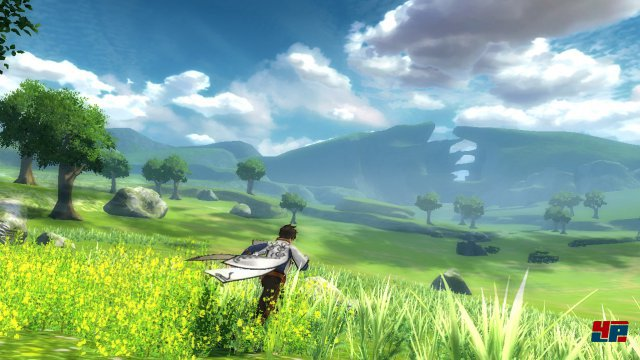 Screenshot - Tales of Zestiria (PC) 92515043