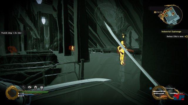 Screenshot - Shadow Warrior 2 (PC) 92535109
