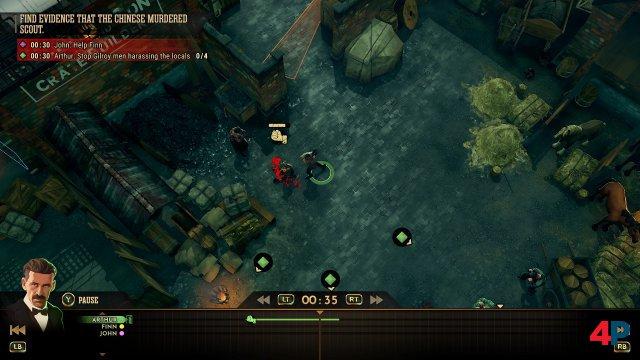 Screenshot - Peaky Blinders: Mastermind (PC) 92611384