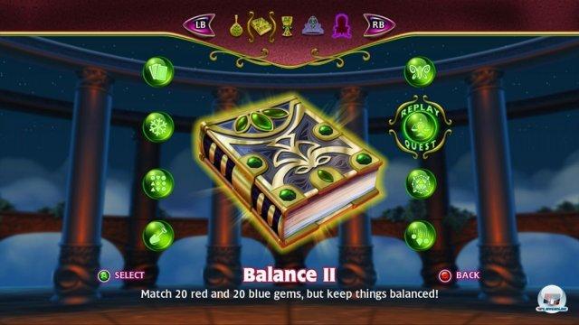 Screenshot - Bejeweled 3 (360)