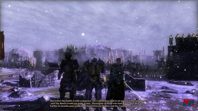 Screenshot - Kingdom Wars 2 (PC)