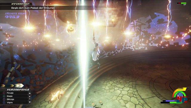 Screenshot - Kingdom Hearts HD 2.8 Final Chapter Prologue (PS4) 92539574