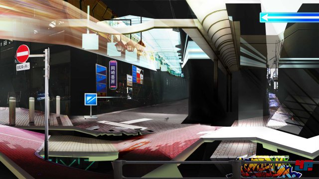 Screenshot - Short Peace: Ranko Tsukigime's Longest Day (PlayStation3) 92477819