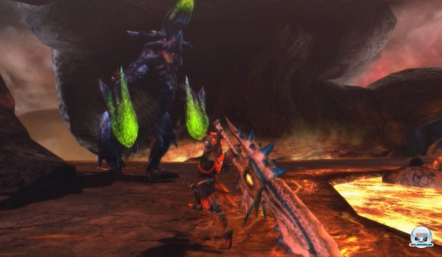 Screenshot - Monster Hunter 3 Ultimate (Wii_U) 92449682
