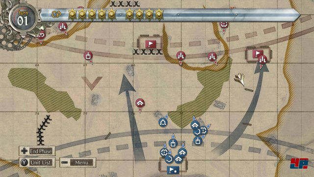 Screenshot - Valkyria Chronicles 4 (Switch) 92574396