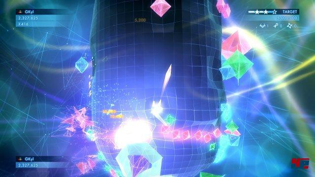 Screenshot - Geometry Wars 3: Dimensions (PC) 92495552