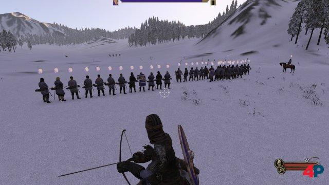 Screenshot - Mount & Blade 2: Bannerlord (PC) 92610320
