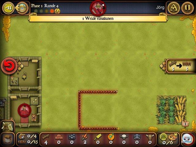 Screenshot - Agricola (iPad) 92463611