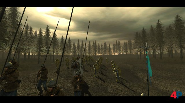 Screenshot - Kingdom under Fire: The Crusaders (PC) 92607377