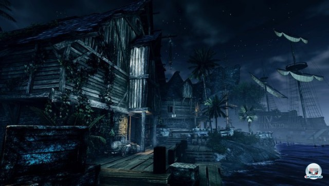 Screenshot - Risen 2: Dark Waters (PC) 2217953