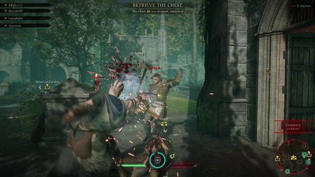 Screenshot - Hood: Outlaws & Legends (PlayStation5) 92641979