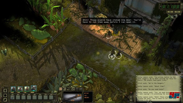 Screenshot - Wasteland 2 (PC) 92490619