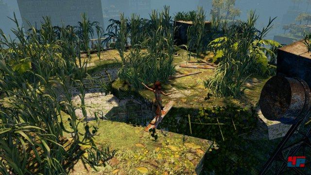 Screenshot - Submerged (PC) 92511698