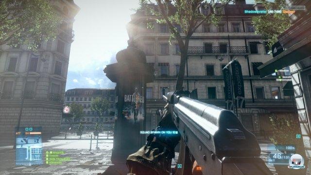 Screenshot - Battlefield 3 (PC) 2269987