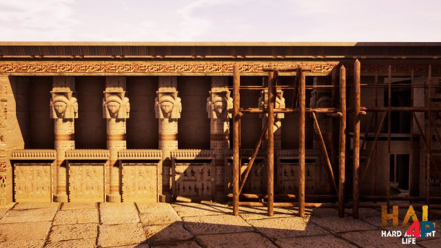Screenshot - Builders of Egypt (PC) 92591837
