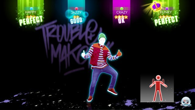 Screenshot - Just Dance 2014 (360) 92463254