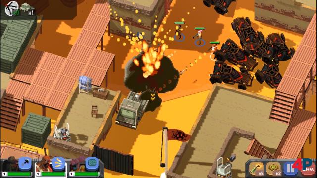 Screenshot - Dog Duty (PC) 92608605