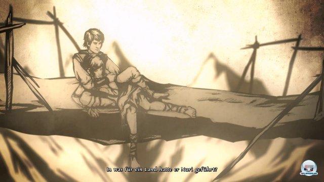 Screenshot - Das Schwarze Auge: Satinavs Ketten (PC) 2374762