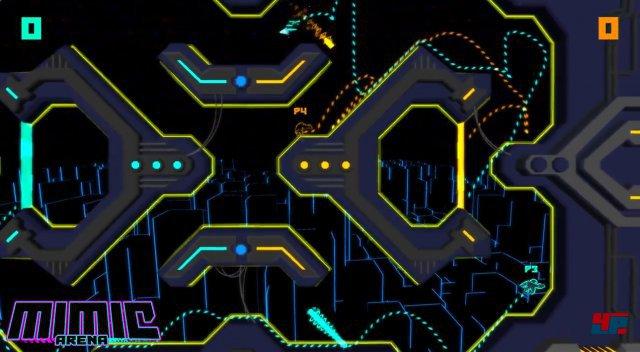 Screenshot - Mimic Arena (Android)