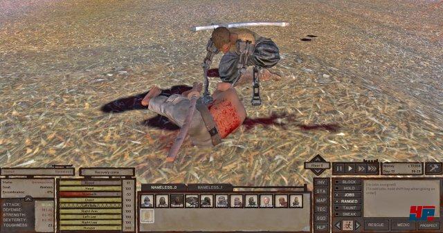 Screenshot - Kenshi (PC) 92577553