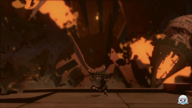 Screenshot - Naruto Shippuden: Ultimate Ninja Storm 3 (PlayStation3) 2373772