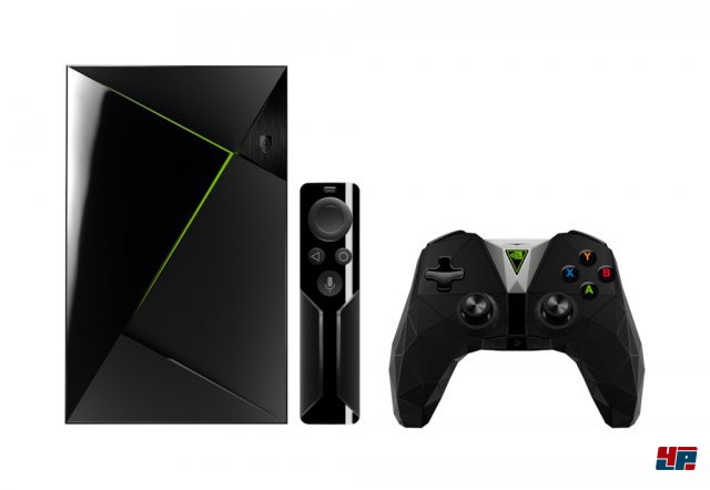 Screenshot - NVIDIA Shield (Android)