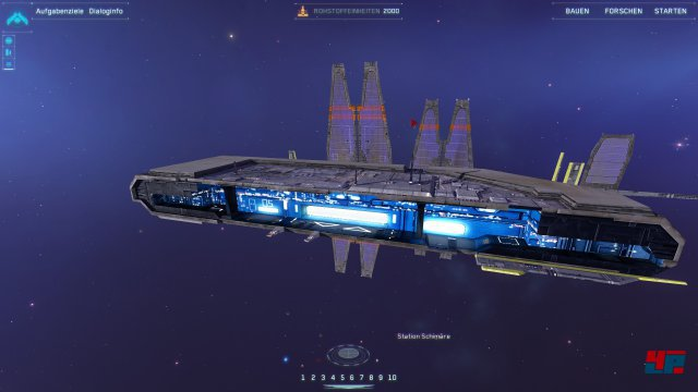 Screenshot - Homeworld Remastered Collection (PC) 92500188