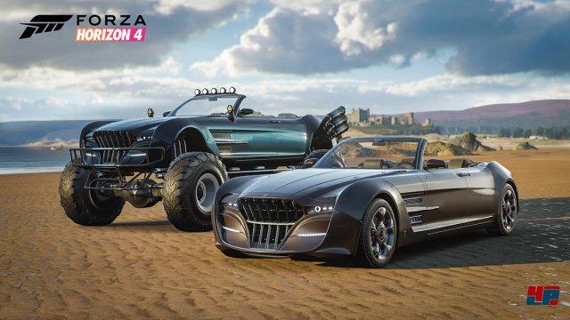 Screenshot - Forza Horizon 4 (PC) 92582458