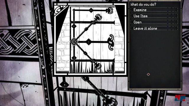 Screenshot - Paper Sorcerer (PC) 92476195