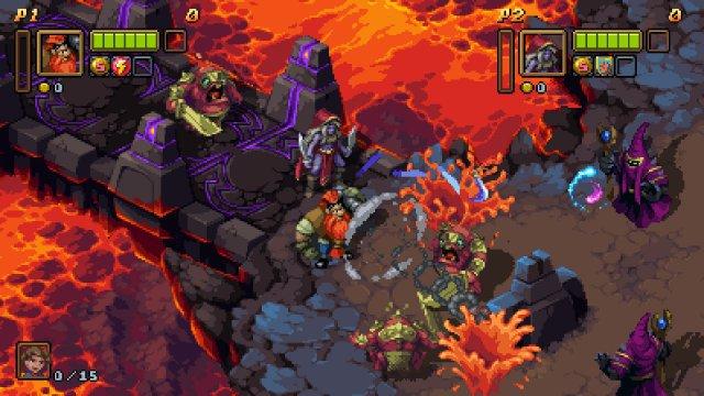 Screenshot - Battle Axe (PC) 92640507