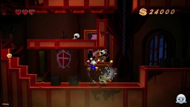 Screenshot - DuckTales Remastered (360) 92461776