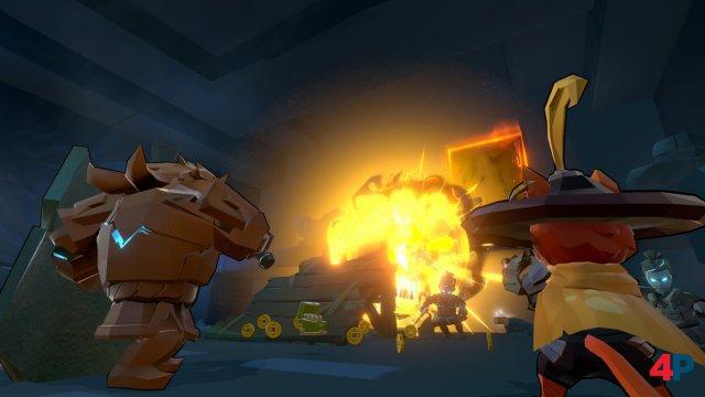 Screenshot - Gunfire Reborn (PC) 92613900