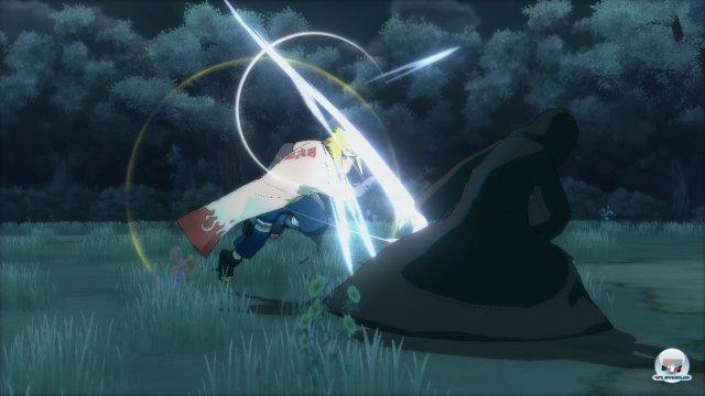 Screenshot - Naruto Shippuden: Ultimate Ninja Storm 3 (PlayStation3) 2373802