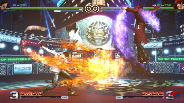 Screenshot - The King of Fighters 14 (PS4) 92532409