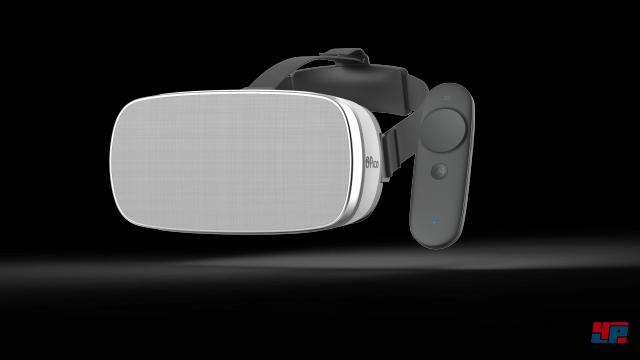 Screenshot - Virtual Reality (Android) 92547823