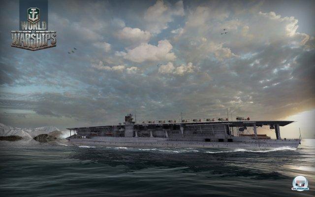 Screenshot - World of Warships (PC) 92426527