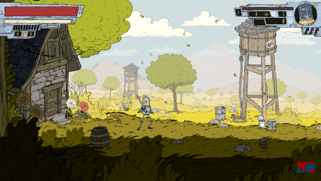 Screenshot - Feudal Alloy (PC) 92557694