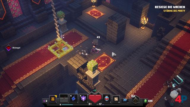 Screenshot - Minecraft Dungeons (PC) 92614159