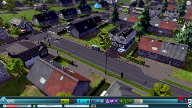 Screenshot - Cities: Skylines (PC) 92491006