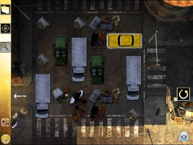 Screenshot - XIII: Lost Identity (PC) 2289557