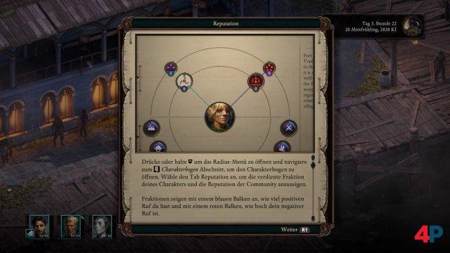 Screenshot - Pillars of Eternity 2: Deadfire (PS4) 92604857