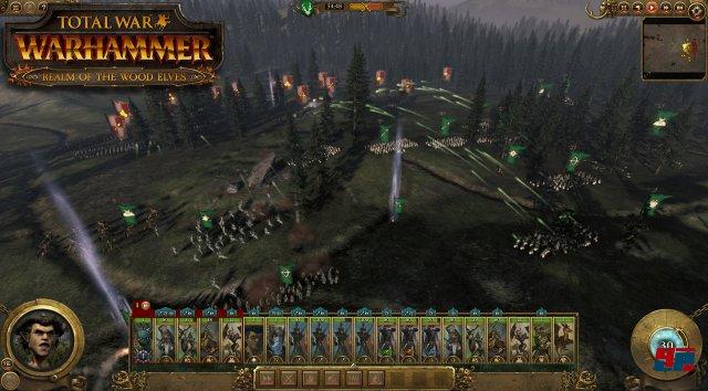 Screenshot - Total War: Warhammer (Linux) 92536713