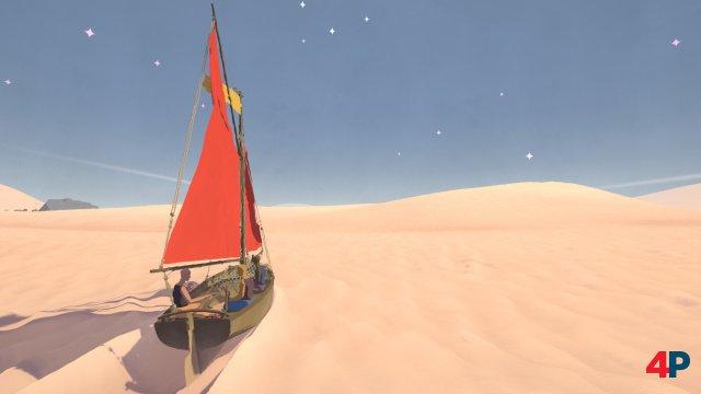 Screenshot - Red Sails (PC)